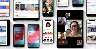 Perbarui ( Update ) iPhone Anda ke iOS 12.4 Sekarang Juga! Sebelum Diretas Oleh Hacker Melalui Cara Terbaru