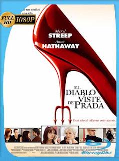 El diablo viste de Prada (2006) HD [1080p] Latino [GoogleDrive] SilvestreHD