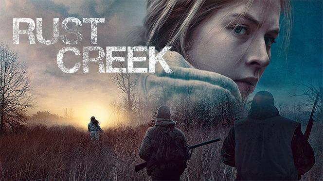 Rust Creek (2018) BRRip 720p Latino-Ingles