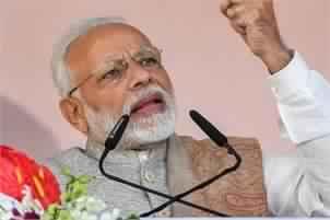 Leader Narendra Modi on Tuesday said the legislature has brought the Citizenship Amendment Act
