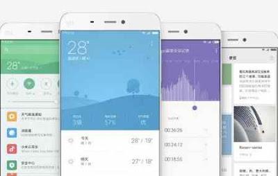 Aplikasi di Xiaomi yang aman untuk dimatikan atau dihapus