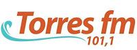 Rádio Torres FM 101,1 de Cambará do Sul RS