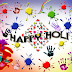 Happy Holi 2018 Images Pictures, Whatsapp Status, SMS Messages, Greetings