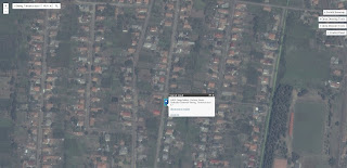 Address Search Result from Hungary on MapCortex Free WebMap