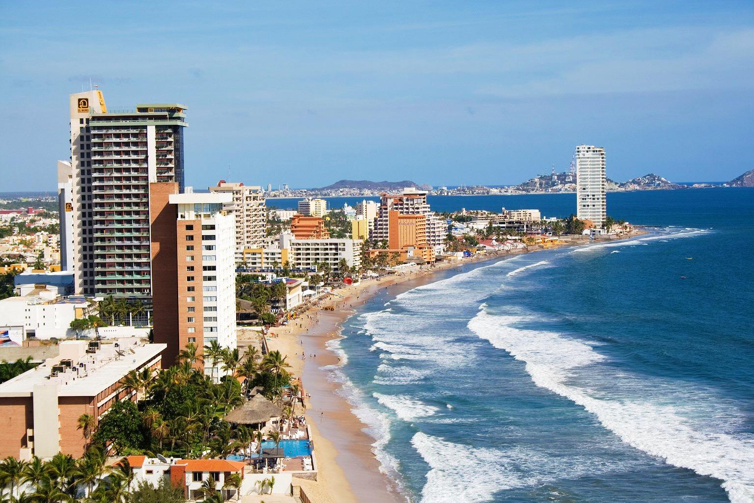 """Los Beltrán Leyva y Pacífico """"se disputan en Mazatlán"""""""