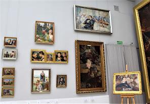 Rogalin - Galeria obrazów