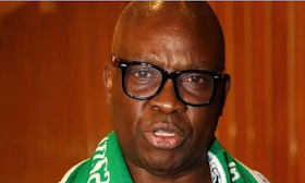 "Fayose: Buhari is using corrupt EFCC to fight corruption, says; ""EFCC should stop media trial"""