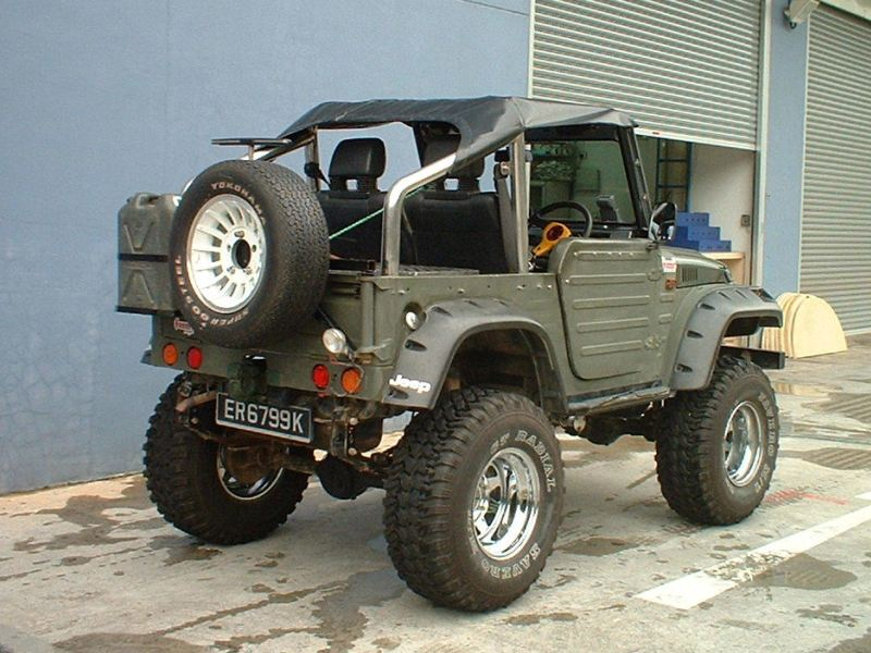 1000+ Images About Zuki 4x4 On Pinterest