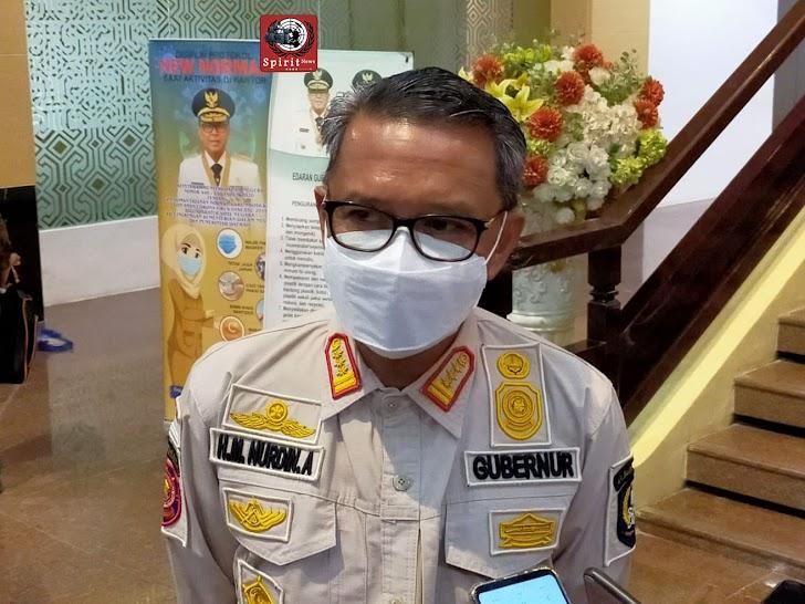 Gubernur Sulsel: Masyarakat Tidak Perlu Ragu Vaksin Covid Sudah Lalui Uji Klinis