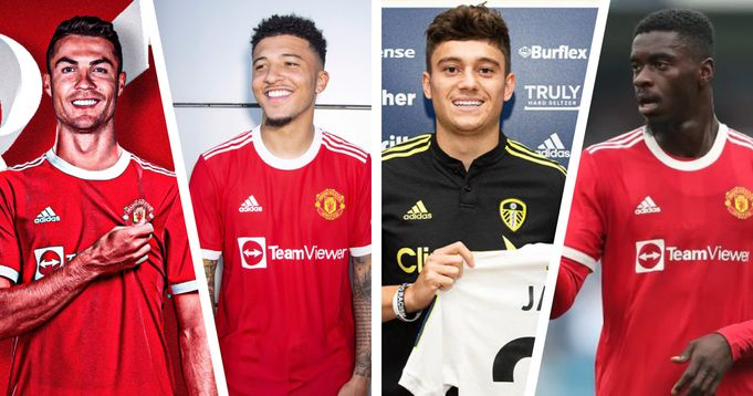 A look at Manchester United summer transfers with most likely starting XI
