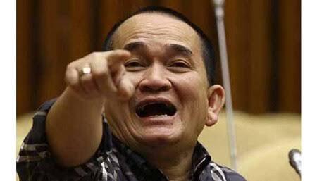 Politikus PDIP Perjuangan Ruhut Sitompul merasa desakannya agar Anies Baswedan mundur dari jabatannya sebagai gubernur DKI Jakarta, tidak berlebihan.