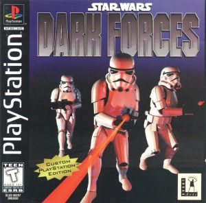 Star Wars – Dark Forces (1996) PS1 Download