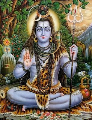 शिव अष्टोत्तर शतनामावली Shiva 108 Ashtottara Shatanamavali Hindi Lyrics