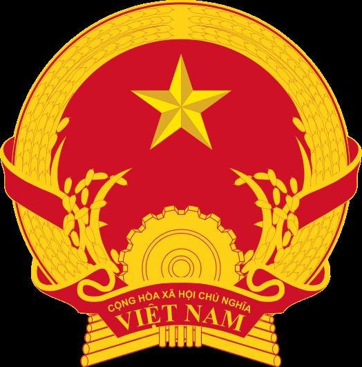 Lambang negara Vietnam