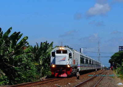 Gambar KA New Trainset 3