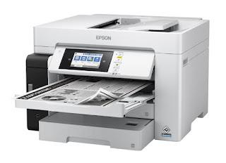 Epson EcoTank Pro ET-M16680 Driver Downloads, Review, Price