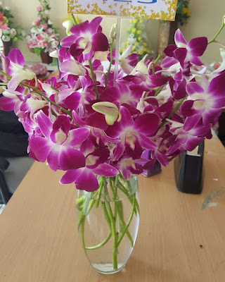 bunga meja murah surabaya, jual bouquet di surabaya, bouquet bunga surabaya