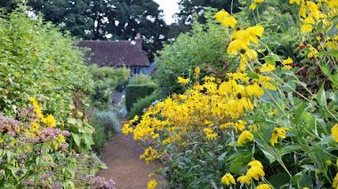 Munstead Wood, la casa y jardín de la paisajista y jardinera Gertrude Jekyll