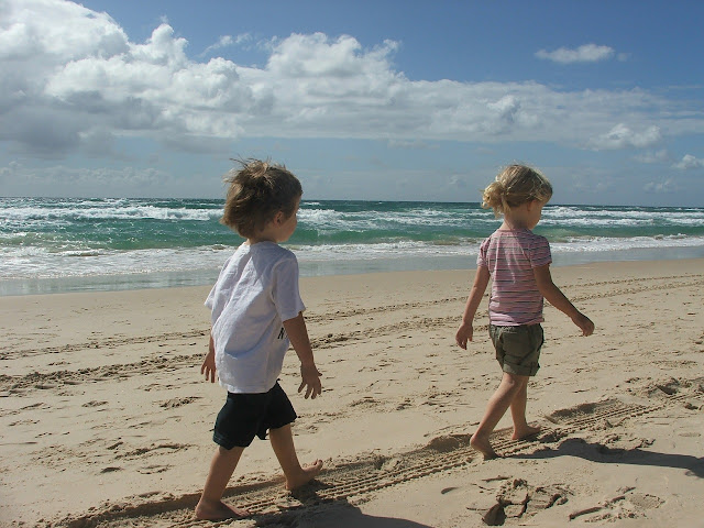 5 Reasons Why Every Family Should Visit Australia