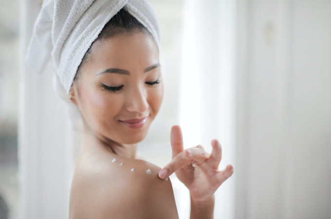 About Organic Skin Care