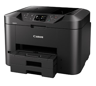 Canon MAXIFY MB2730 Drivers Download