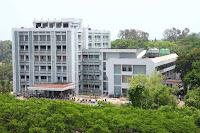 RCC Trivandrum Senior Resident Jobs
