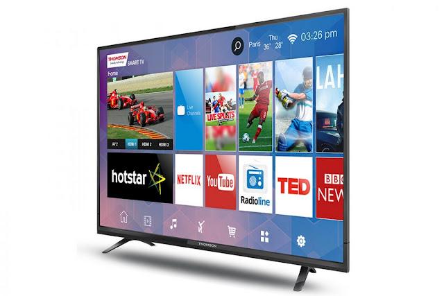 Thomson Smart tv 32 inch