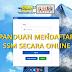 Cara Daftar SSM Online (Pendaftaran Perniagaan)
