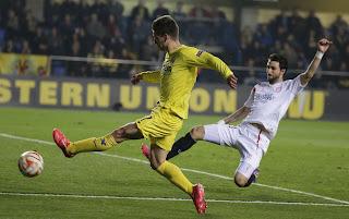 Villarreal - Sevilla Canlı maç izle
