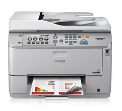 Epson WF-5690 Firmware, Driver Free Download - Windows, Mac