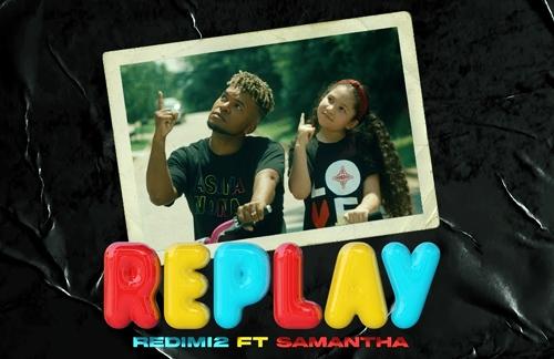 Replay | Redimi2 & Samantha Lyrics