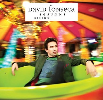 David Fonseca – Seasons: Rising (2012)