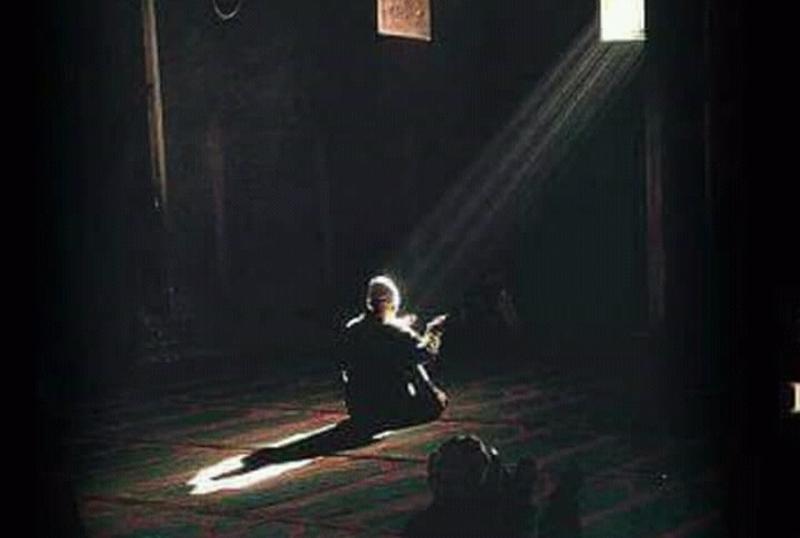Allahü teala, kalplere bakar