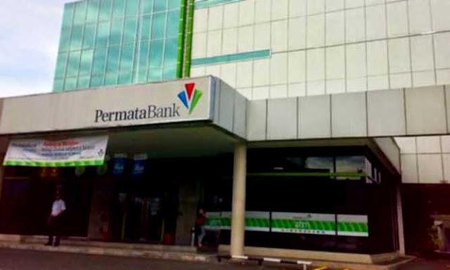 Bank Permata di Yogyakarta
