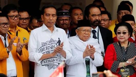 Jokowi: Tinggalkan Cara Lama dalam Membangun Bangsa