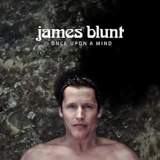 ALBUM: James Blunt – Once Upon a Mind
