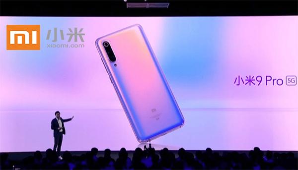 شركة Xiaomi تكشف عن هاتف الجديد يمكنك شحنه بالكامل خلال 48 دقيقة فقط
