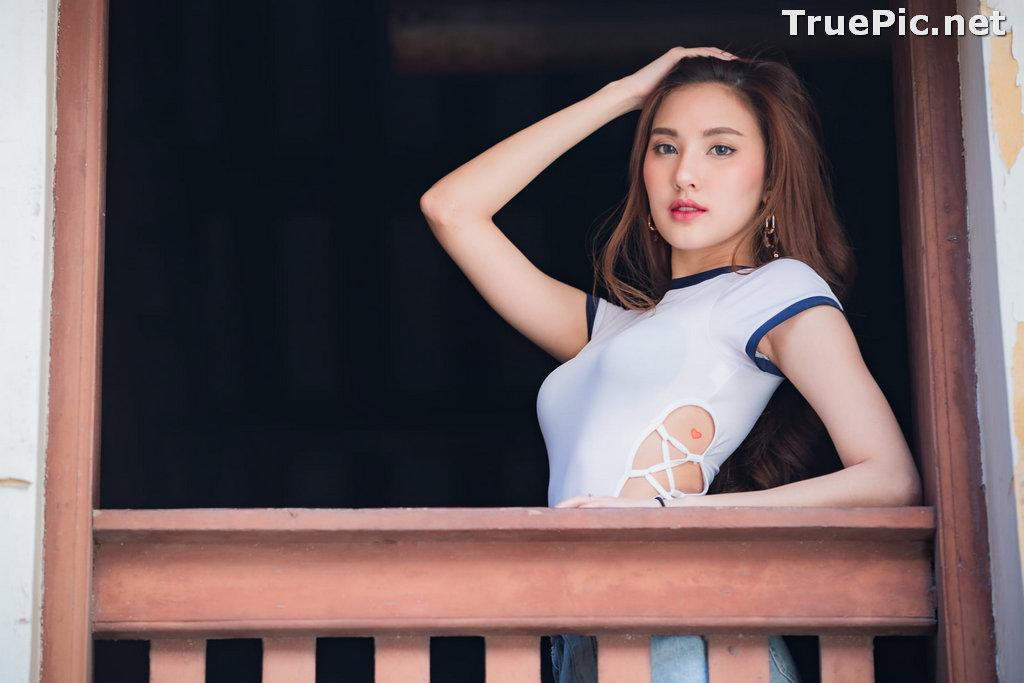 Image Thailand Model - Mynn Sriratampai (Mynn) - Beautiful Picture 2021 Collection - TruePic.net - Picture-62