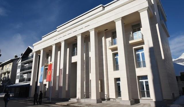Budžet opštine Gusinje u 2020. godini 1,6 miliona eura