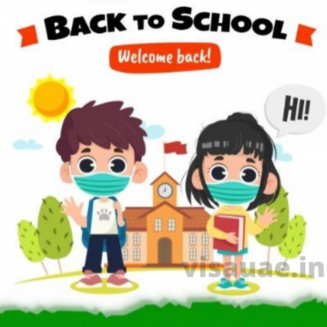 Back to School Abu Dhabi