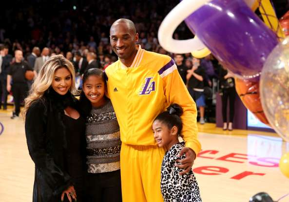 Vanessa Bryant announces 'celebration of life' for Kobe and Gianna