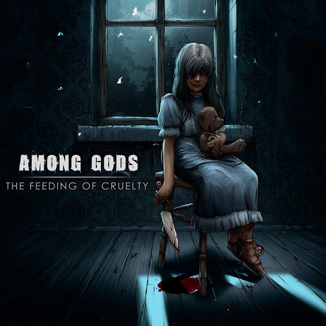Reviews: Among Gods - The Feeding of Cruelty