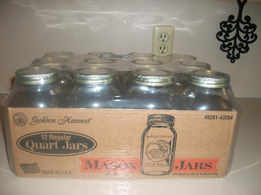 Sterilizing canning jar maria d clark for How long to sterilize canning jars