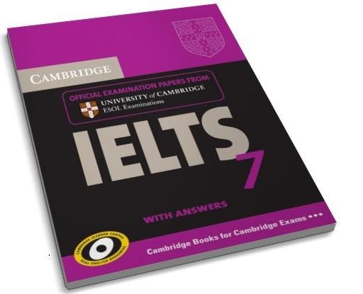Cambridge IELTS Practice Test 6