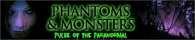 Phantoms and Monsters - Real Eyewitness Cryptid Encounter Reports