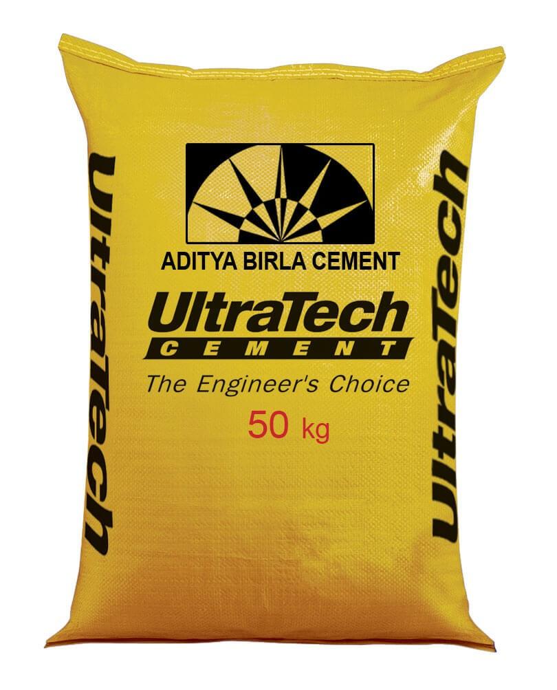 Ultratech Concrete Cement : Cement franchise dealership distributorship business apply