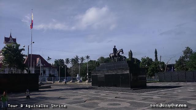 Emilio Aguinaldo Shrine