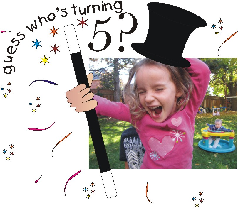 magic party for a 5 year old - Equipping Catholic Families