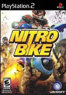 Nitro Bike PS2 Torrent