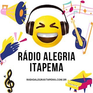 Radio Alegria Itapema